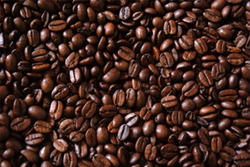 Simple Roasted Coffee Beans To Design Decorating
