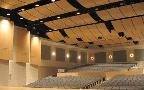 Auditorium Acoustics Design And Installation In Uttam