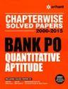 Bank Po Quantitative Aptitude 2000-2015