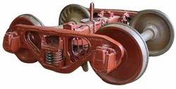 Freight Car Bogie/ Undercarriage