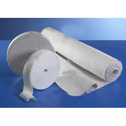 Signature High Heat Alumina- Silicate Ceramic Fiber Cloth