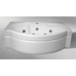 Coral Bath Tub