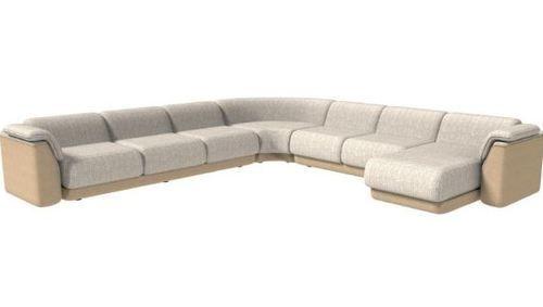 Sofa Godrej Interio Broadway Fabric Sofa Manufacturer From Virar