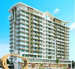 Two Bhk K Flats