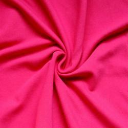 Plain Pink Cotton Lycra legging Knitted Fabric, For Garments, 100-150