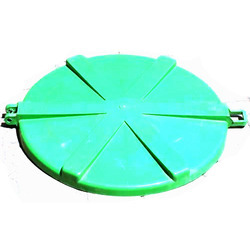 Big Hook Sintex Type Water Tank Lid