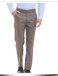 Brown Shade Trousers