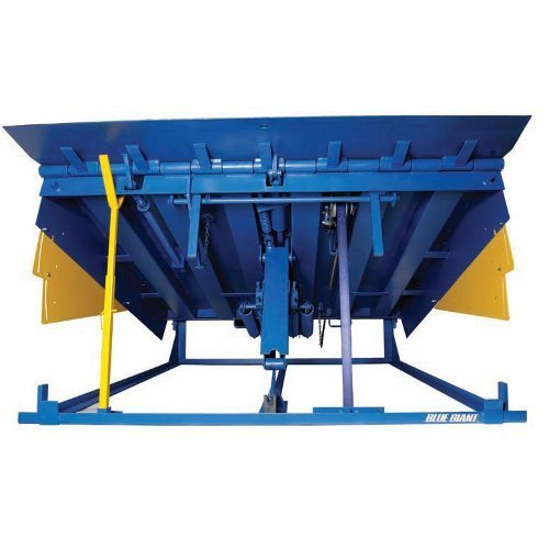 AMC Hydraulic Dock Levelers, AMC-DL, Rs 200000 /piece Aditiya Machines  Company | ID: 4274998397