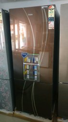 310 Liter Hair Refrigerator