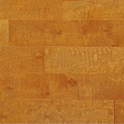 Clubhouse Wooden Flooring