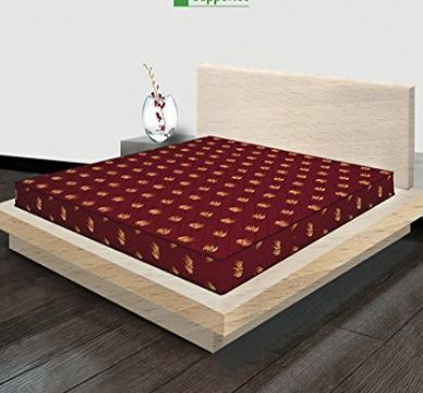 Sleepwell Admire Supportec Double Size Mattress