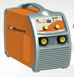 Inverter Based Welding Machine Yuva