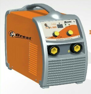 Inverter Based Welding Machine Yuva 300