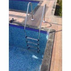 Swimming Pool Ladder