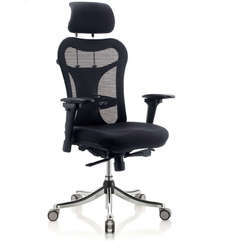 Optima High Back Mesh Office Chair