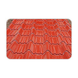 Tile Roof Sheet Suppliers Manufacturers Amp Traders In India