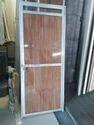 Wooden Steel Door