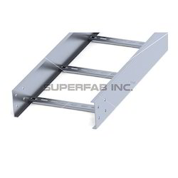 C Channel Inside Flange Ladder Cable Tray