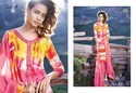 Colorist Ganga Ladies Suits