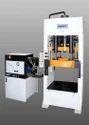 Automatic Mild Steel Hydraulic Deep Drawing Press Machine