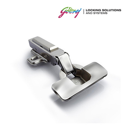 Full Overlay Clip On Soft Hinge At Rs 280 Piece Godrej