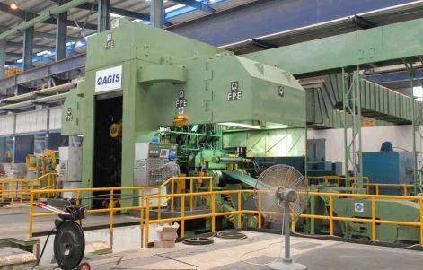 4-High Reversing Cold Rolling Mills, रिवर्सेबल रोलिंग मिल - CMI FPE  Limited, Mumbai | ID: 10692879888