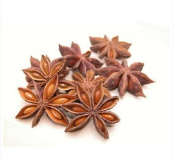Dried Star Anise, Packaging Size: 1 Kg, Packaging Type: Packet