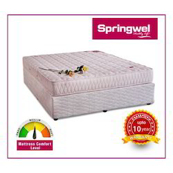 Spring Mattress Comfort Collection