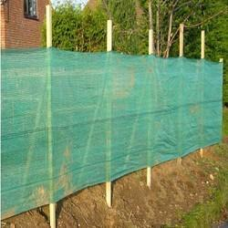 Mesh Green Windbreak Net Fencing