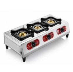 Butterfly Friendly Stove