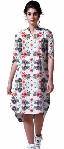 The Resortwear Women Kurta
