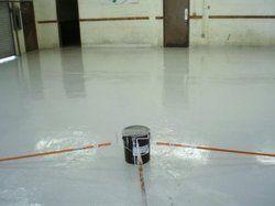 ESD Epoxy Flooring
