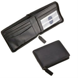 Corporate Gents Leather Wallet