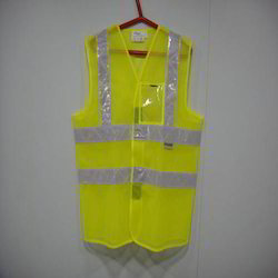 Ramp Reflective Safety Jacket