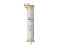 Endotoxin Nikkiso Cut Filter Dialysate Purification Filter