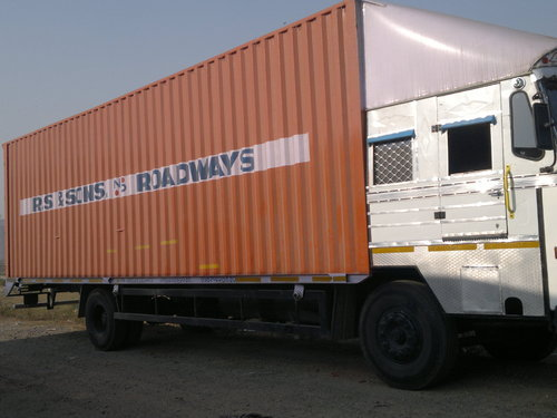 30259f5bac Trucks   Tempo Transportation For Mumbai