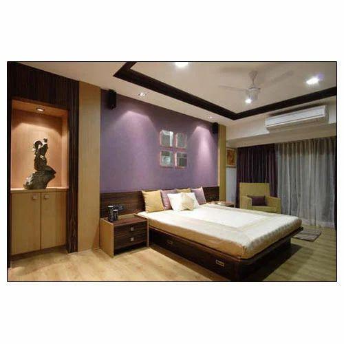 Exceptionnel Residential Interior Designing Service