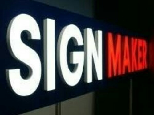 sign maker in vancouver digital signage signcorp