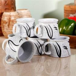 Bell Shape Coffee Cups