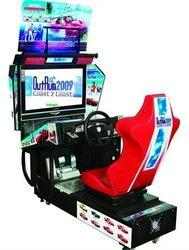 Out Runner Single Game