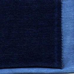 280 Gsm Twill Weave Knit Denim