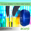 Corrosion Inhibitor for Multi-metal Systems
