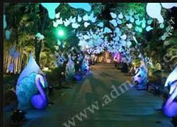 Wedding Themes Services