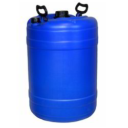 50 LTR Narrow Mouth Containers