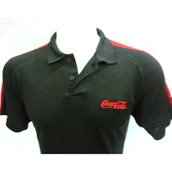 Black Polo T Shirts