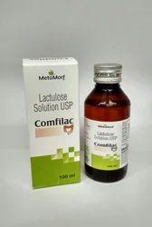 Lactulose 3.35gm / 5ml