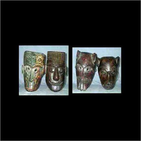 Nepali Village Handicrafts New Delhi Manufacturer Of Wooden Mask