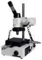 Radical Measuring Microscope, Rtm-900