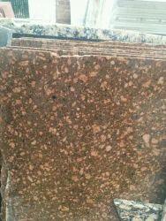 L Brown Granite