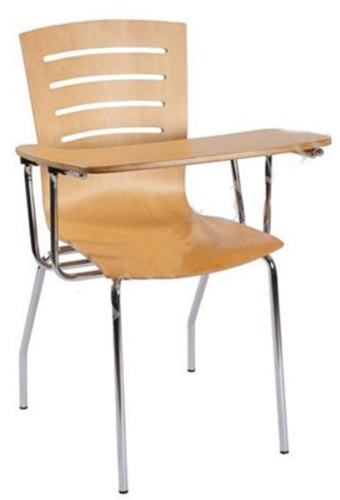 Student Chair With Writing Pad At Rs 2100 Piece Andheri